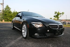 View 2009 BMW 6 Series