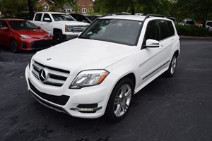 View 2015 Mercedes-Benz GLK