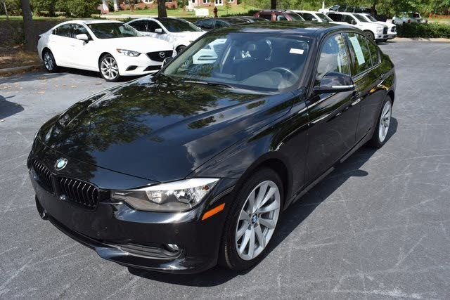 Used 2015 Bmw 3 Series 320i Xdrive In Apex