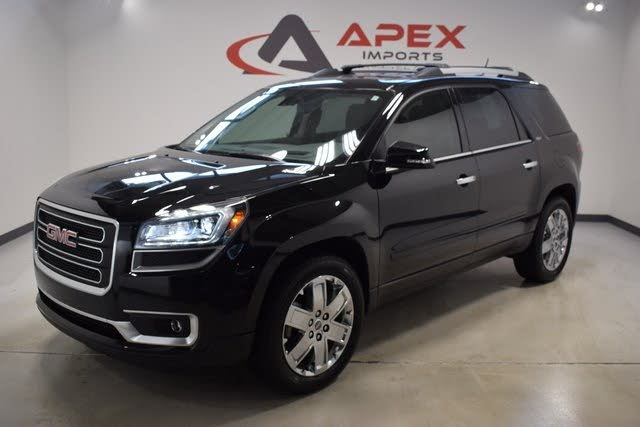 Used 2017 Gmc Acadia Limited Limited In Apex