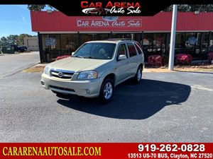View 2005 Mazda Tribute