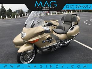 View 2005 BMW K1200 LT