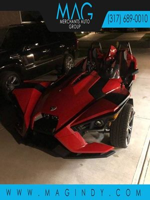 View 2015 Polaris Slingshot