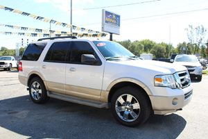 View 2010 Ford Expedition