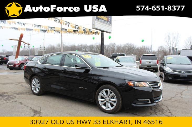 Cars for Sale Elkhart IN   Used Tucks Mishawaka - Auto Force USA
