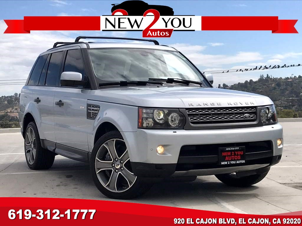 Used Land Rover For Sale El Cajon Ca New 2 You Autos