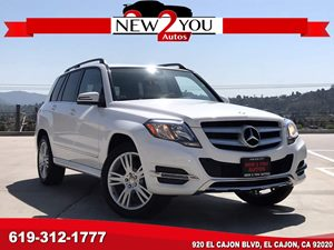 View 2014 Mercedes-Benz GLK 350 1OWNER