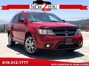 View 2012 Dodge Journey Crew