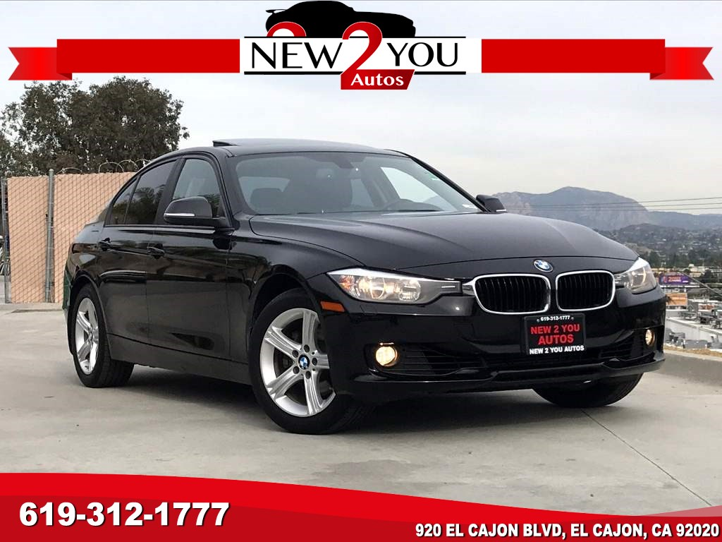 2013 BMW 328i xDrive SUPER CLEAN!!!