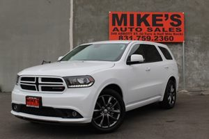 View 2018 Dodge Durango