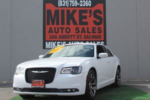 View 2018 Chrysler 300