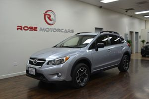 View 2015 Subaru XV Crosstrek