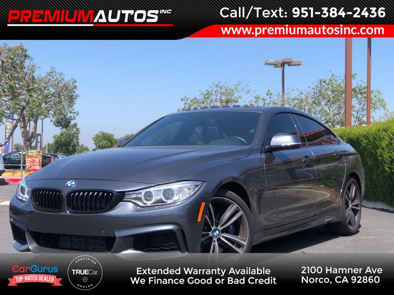 2016 Bmw 435i Gran Coupe M Sport Specs Sport Information In The Word