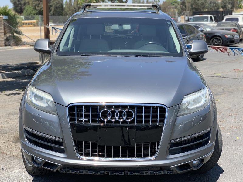 2011 Audi Q7 3 0L TDI Premium Plus**TDI EXTENDED WARRANTY - Premium Autos