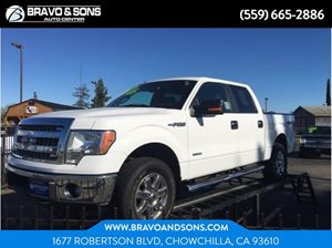 View 2014 Ford F-150