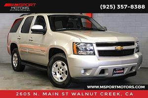 View 2014 Chevrolet Tahoe
