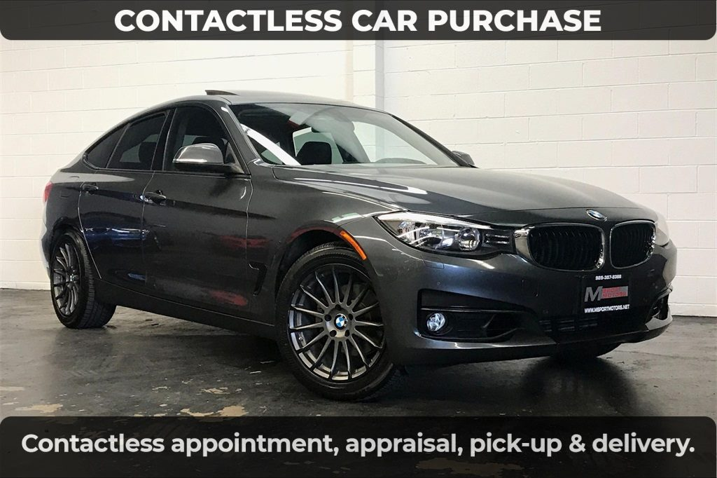 Sold 2015 Bmw 3 Series Gran Turismo 328i Xdrive Gran Turismo In Walnut Creek