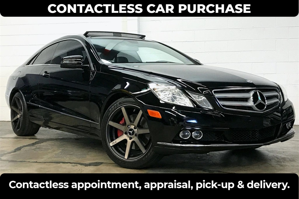 2011 Mercedes-Benz E 350 E 350 Base