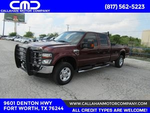 View 2010 Ford Super Duty F-250 SRW