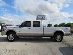 View 2011 Ford Super Duty F-350 SRW