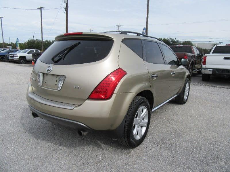 2006 Nissan Murano SL - Callahan Motor Company