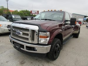 View 2009 Ford Super Duty F-350 DRW
