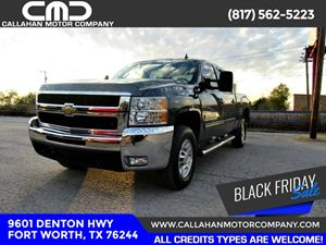View 2010 Chevrolet Silverado 2500HD