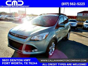 View 2013 Ford Escape