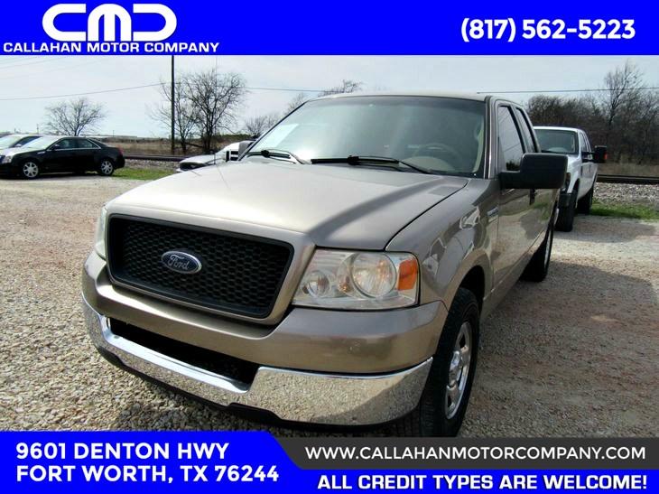 2005 ford f150 triton 4.6