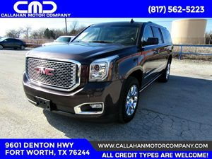 View 2015 GMC Yukon XL