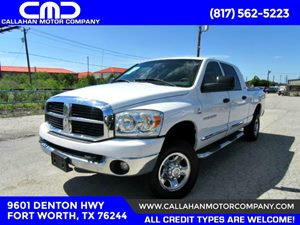 Used 2001 Dodge Ram 1500 SLT in Fort Worth
