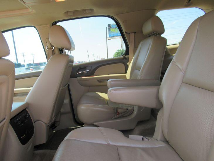 2010 GMC Yukon SLT - Callahan Motor Company