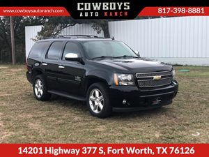 View 2011 Chevrolet Tahoe