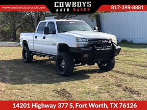 View 2006 Chevrolet Silverado 2500HD