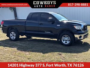 View 2008 Toyota Tundra 2WD Truck