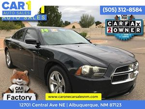 View 2014 Dodge Charger