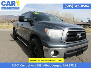 View 2010 Toyota Tundra 4WD Truck