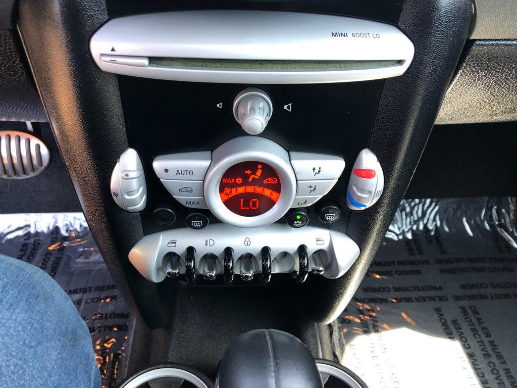 2009 MINI Cooper Clubman S - Cal Auto Net