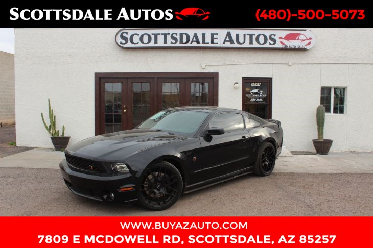 2012 Ford Mustang GT Roush Stage III NEW CLUTCH