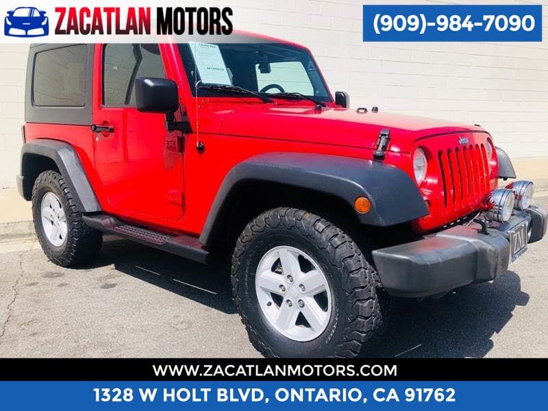 Jeep Wrangler For Sale Ontario >> Used Jeep For Sale Ontario Ca Zacatlan Motors