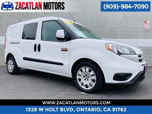 View 2015 Ram ProMaster City Cargo Van
