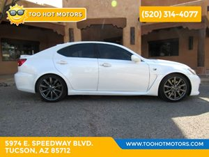View 2008 Lexus IS