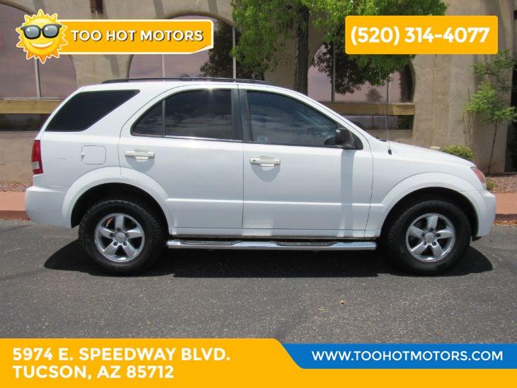 Used Cars For Sale Tucson Az Used Trucks Pima Too Hot Motors