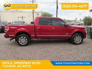 View 2012 Ford F-150