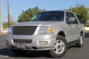 View 2003 Ford Expedition
