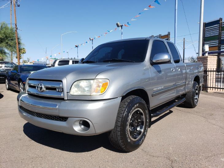 2006 Toyota Tundra Sr5 >> 2006 Toyota Tundra Sr5 Brown Brothers Automotive