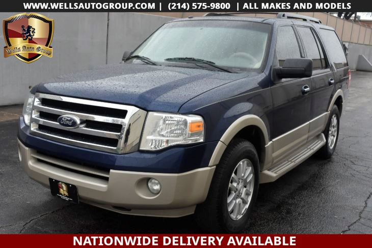 ford expedition 2009 msrp