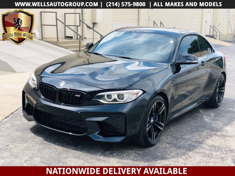 2017 BMW M2 Base - Wells Auto Group