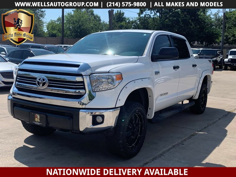 Used Toyota for Sale Carrollton TX - Wells Auto Group