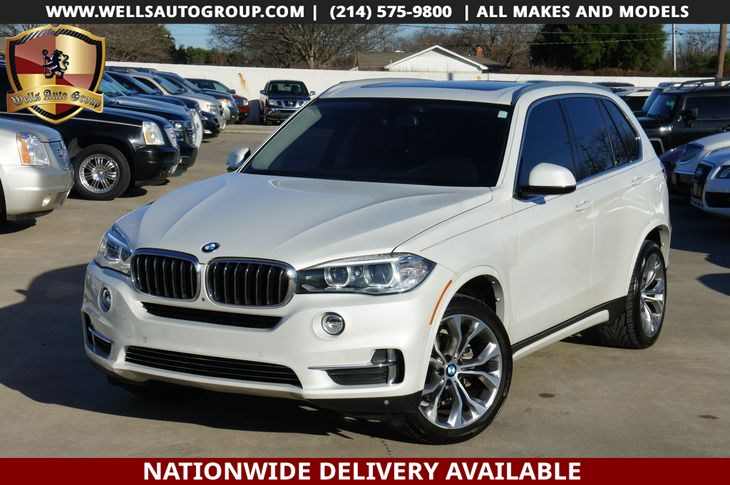 2014 BMW X5 xDrive35i | LTHR| PANO| NAVI| LOADED